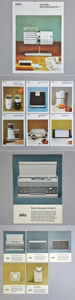 Braun Brochures | AisleOne