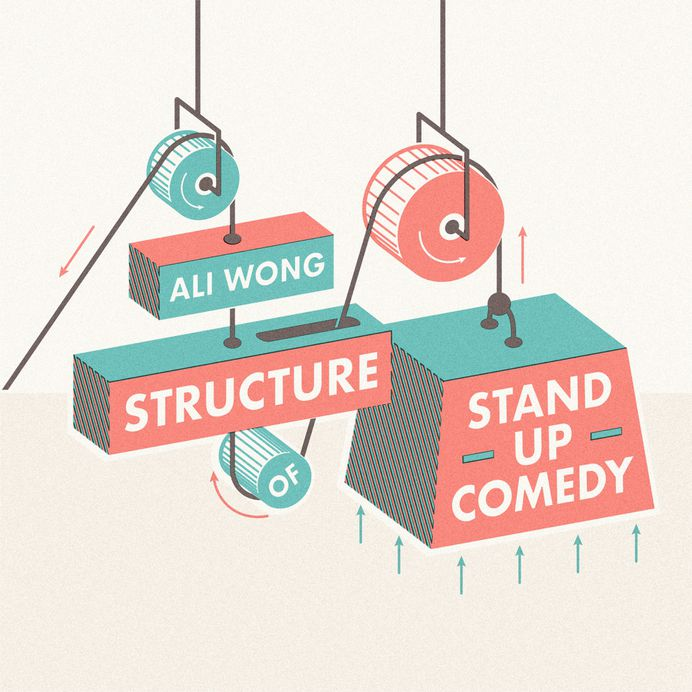 A Comedic Structure — Friends of Type