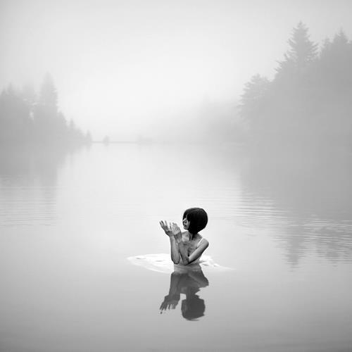 Undine, photography by Ebru Sidar | Art Limited #photography #minimalism