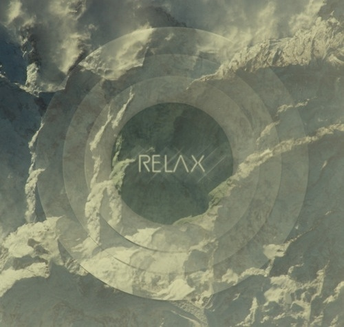 Brock Weaver #clouds #album #relax #cover #mixtape
