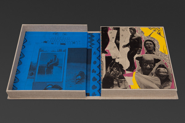 YES — Recent Projects Special #album #color #box #set #illustration #identity #music