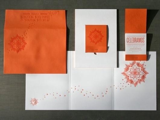 A Matchbook Made In Heaven « Beast Pieces #packaging #print #matchbook