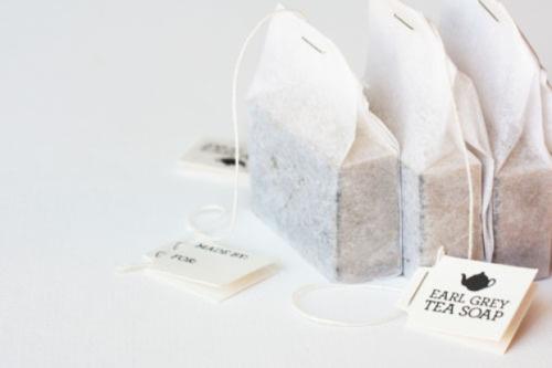 modern blog â–¡ #white #packaging #teabag #tea #minimalist