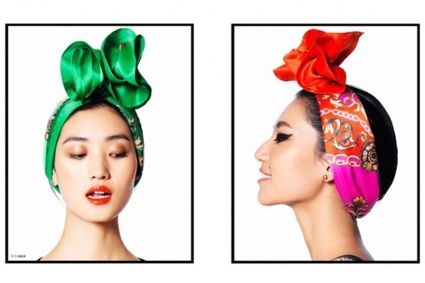 Photography by Stockton Johnson #fashion #glamour #photography