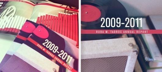 Ruba Marie   Graphic Design #infographic #presentation #annual #report #booklet