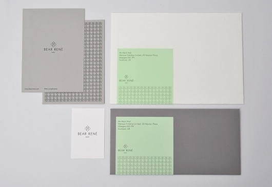 Marque – Recent Projects Special – Summer 2011 | September Industry #logo #identity #branding