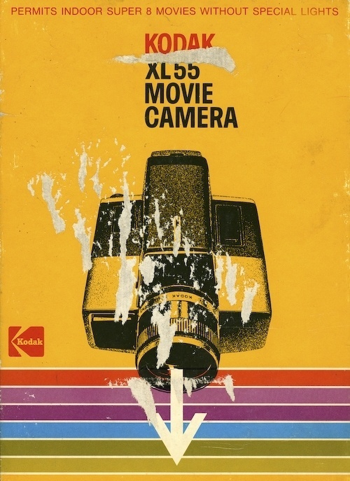 Best Vintage Kodak Packaging Design Camera images on