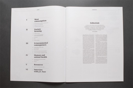 Gridness #layout #design #editorial #magazine
