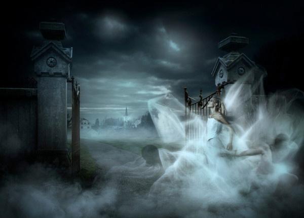 Benjamin Von Wong #inspiration #surreal #photography