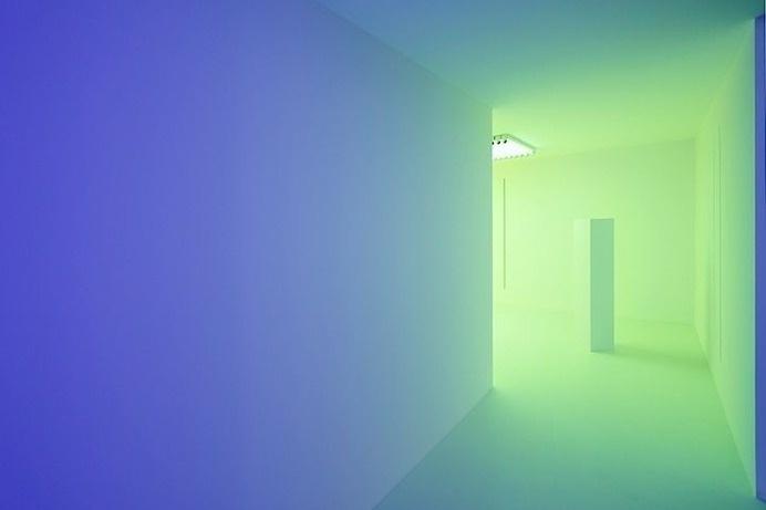NAVY ORANGE #color #light #room