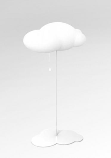 Cloud Lamp | Lighting | Home #lighting #light #white
