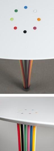 Carousel « Eight:48 #design #table