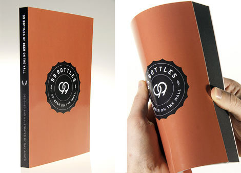 99 Bottles of Beer on the Wall Book #beer #book