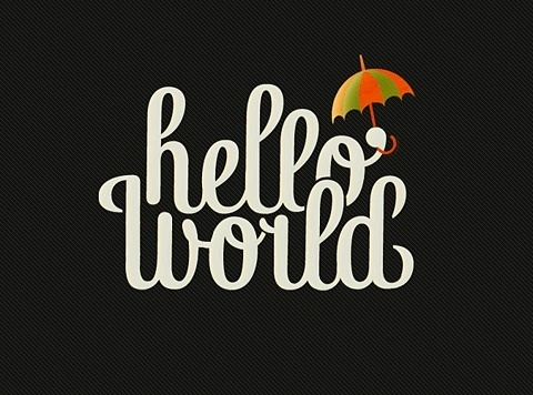 FFFFOUND!   we love typography. a place to bookmark and savour quality type-related images and quotes #type #letter #typography