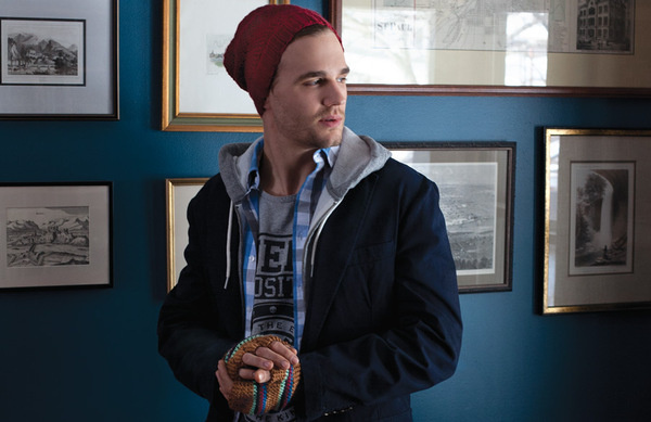 Kedrin.biz Brochet Line #hynes #kedrinbiz #hat #kedrin #fashion #gloves #cantwell #winter