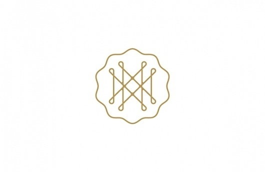 Mal de Mar. on the Behance Network #logo