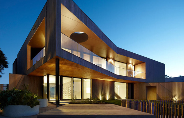 InArc | LUST NATION #house #architect #modern #design #contemporary #home #homes #architecture
