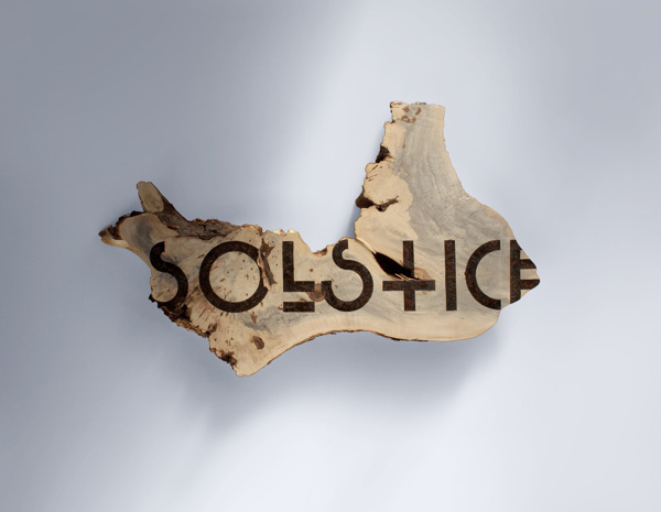 Pagan on Typography Served #type #design #nature