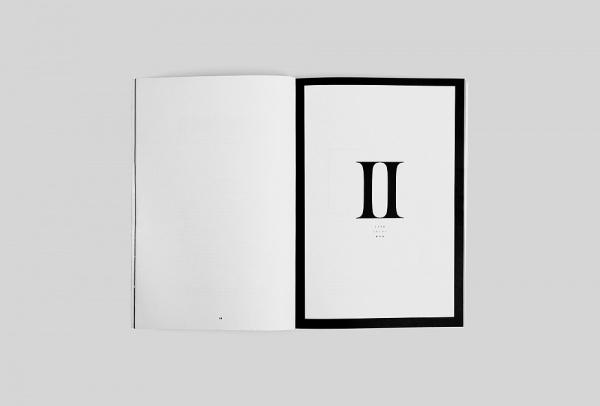 Lotta Nieminen — SI Special | September Industry #serif #type #numeral #design