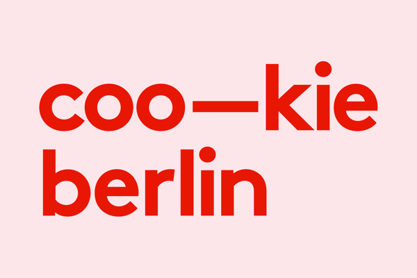 Visual Graphc nirtober: Cookie Hotel Berlin on Behance ... #logo