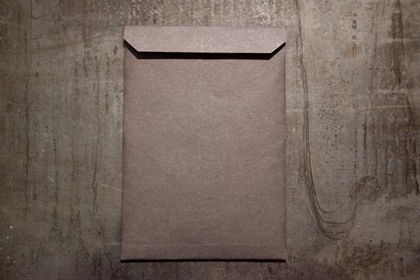 PROTOTYPE Presentation packages #packaging #design #black #prototype #paper