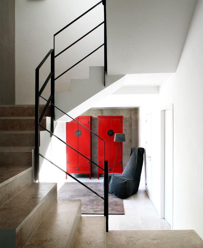 Casa Cambrils by Abaton Arquitectura - decor #interior #interior design #decor #home decor