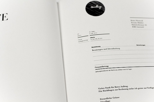 CREATE A NEW BRAND / 2 on the Behance Network