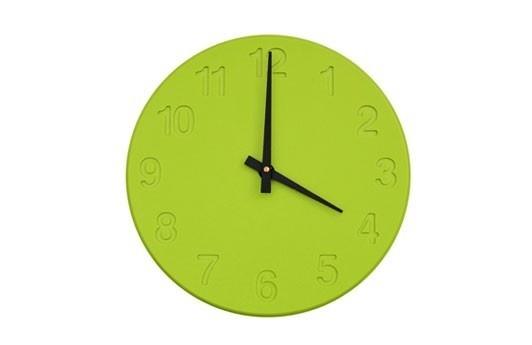 Chiaroscuro Clock by Josh Owen for Loll Designs #accessories #wall #home #clocks