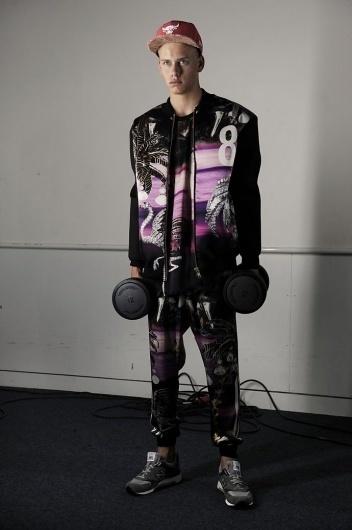 Astrid Andersen | Menswear Designer | Volt Café | by Volt Magazine