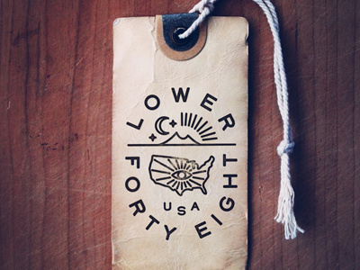 branding, typography, Matthew Genitempo