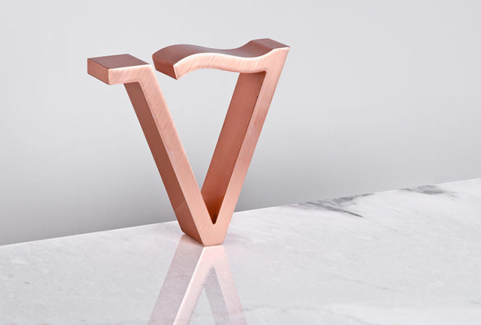 Vinoteca by dn&co #mark #symbol