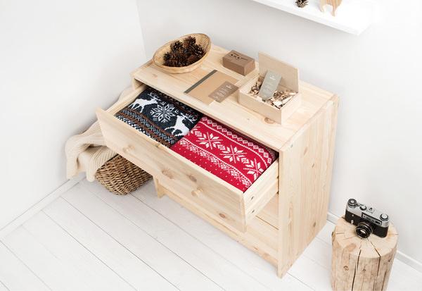 "Eskimo | http://eskimodesign.ru""Rebranding for online store Deerz. Main range of goods are sweaters and pullovers with Scandinavian #photography #branding"