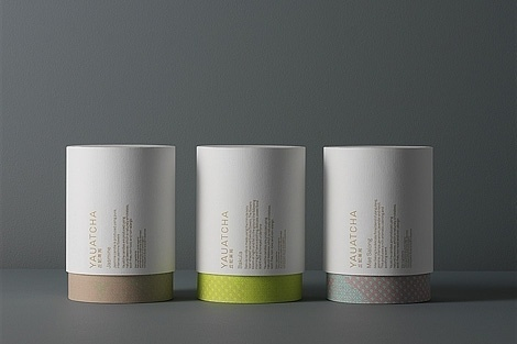 yauatcha1.jpg 470×313 pixels #pattern #yauatcha #packaging #simple #minimal #madethought