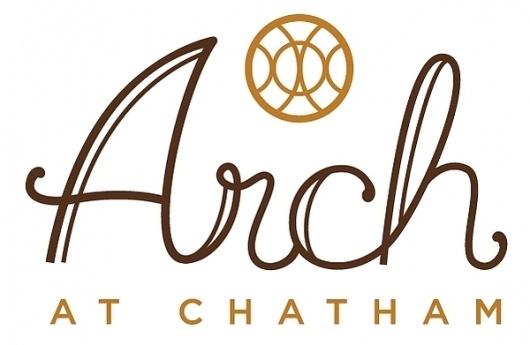 (1) TrendyMinds / Pinterest #branding #event #building #logo #arch