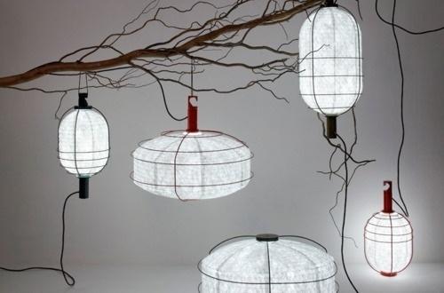 DesignMarketo blog #lamp #design #light #levy