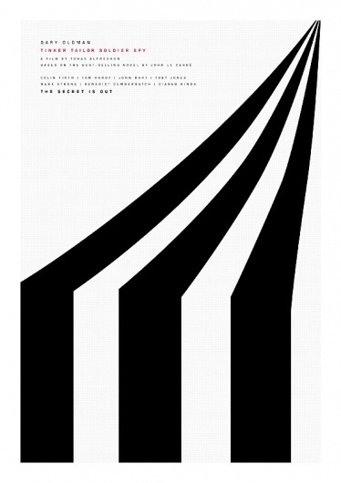 Tundra Blog | The blog of Studio Tundra. Creative inspiration mixed with the everyday. | Page 4 #design #graphic #poster