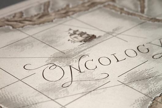 Jorge Lamora | Designer #illustration #map #typography