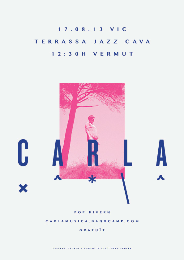 CARLA | Posters