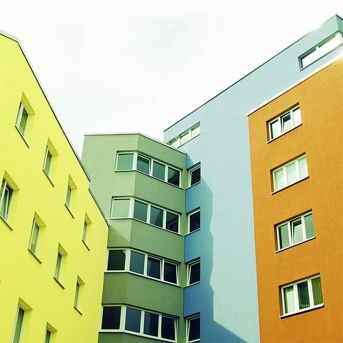 Heartbeatbox Photos #heiderich #photography #colors #building #matthias