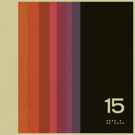 ISO50 Playlist 15 Artwork #cover #artwork #iso50