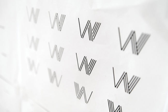 Watermark identity #logo
