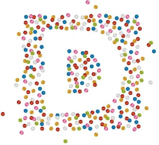 D | Daily Drop Cap #type #letter #d