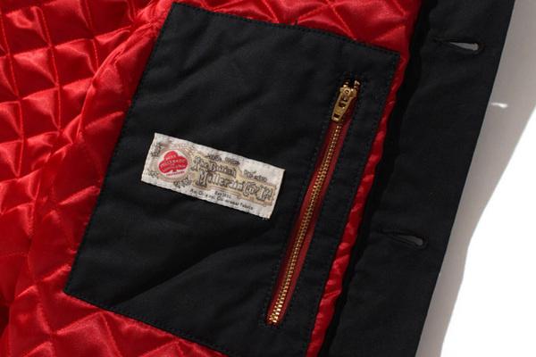 apc carhartt fw12 collection 7 #fashion #mens