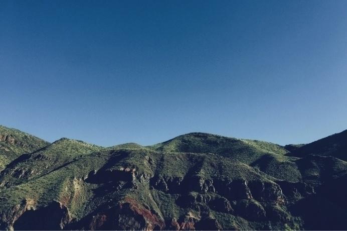 Ridges Travis Hanour - ello