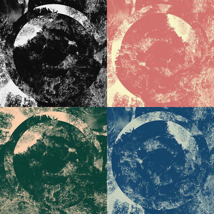 Tama | Flickr - Photo Sharing! #project #print #cover #lp #vinyl #art #mixtape