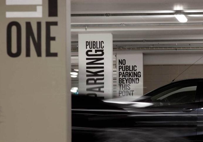 #signage #typography #branding