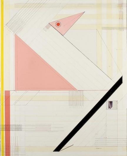 Markus Amm - Untitled - Contemporary Art #abstract #amm #art #markus