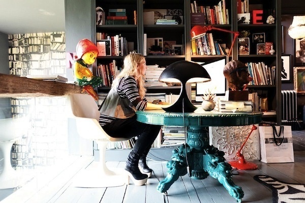 18 #interior #workspace