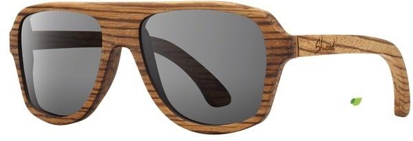 Shwood | Ashland | Zebrawood | Wooden Sunglasses #glasses #wooden #zebrawood #sunglasses #wood #shwood #ashland