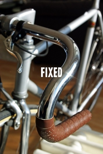 Design You Trust #bike #fixed